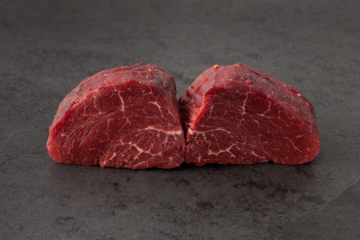 Longhorn Fillet steak
