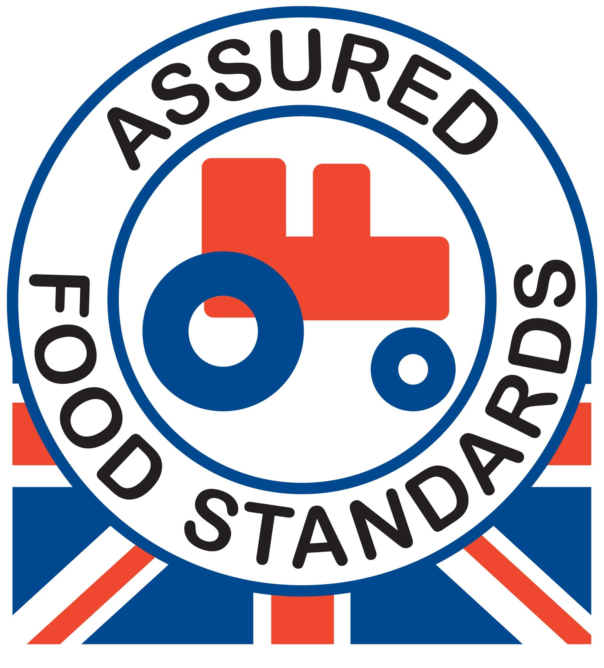 Food Label - Red Tractor