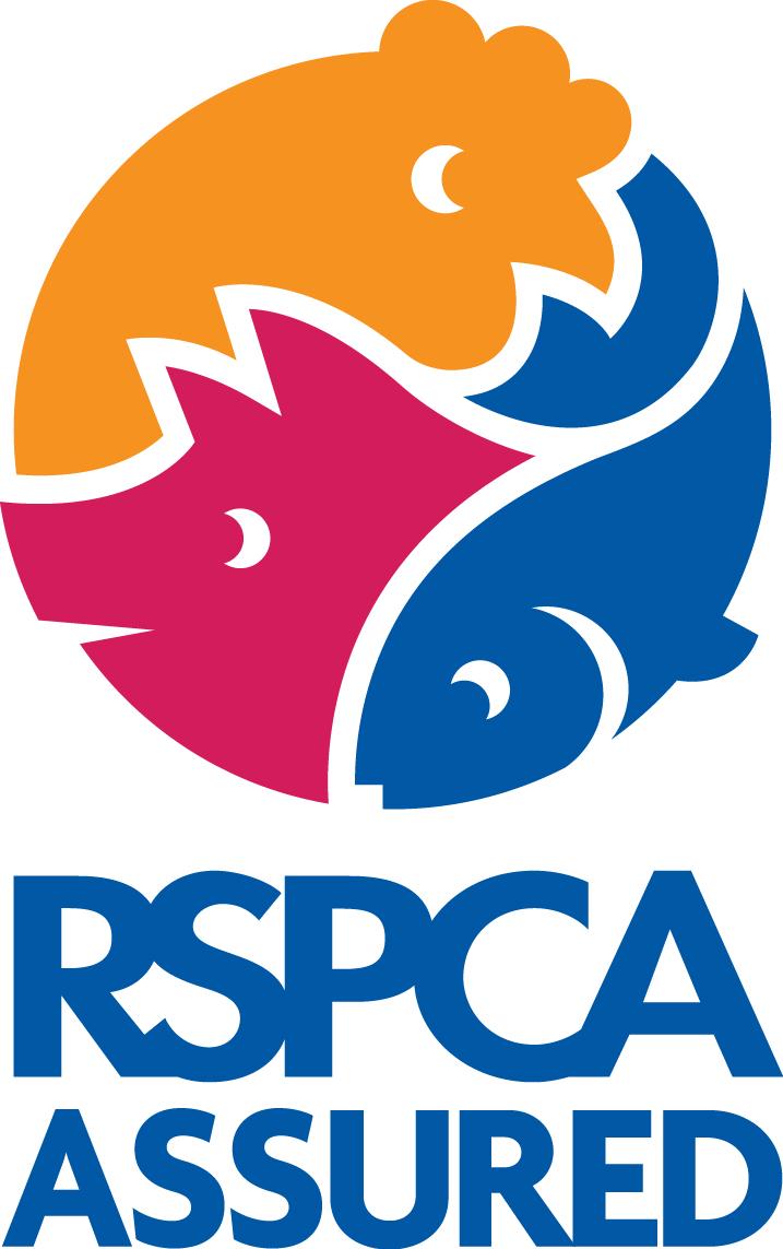 Food Label RSPCA Assured